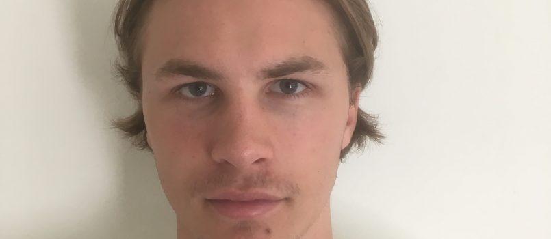 Tobias Skeppström